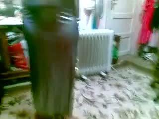 bbw, arab, dans