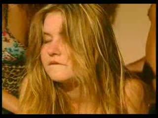 Russisch tiener eerste anaal pr1 video-