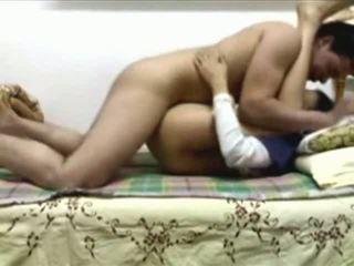 Egiptean cuplu avea unele sex