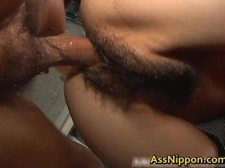 סקס הארדקור, סקס אנאלי, ציצים גדולים