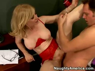 Nina hartley acquires ju cookie filled s juvenile kurvička