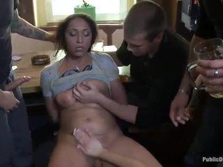 Francozinje punca veza in double penetrated