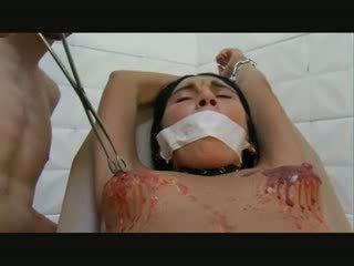 Mature girl hardcore pussy torture
