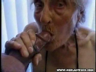 γιαγιά, γιαγιά, granny sex