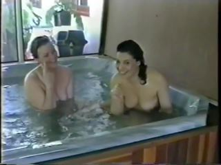 Jacuzi distracție: gratis milf hd porno video ff