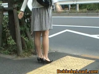 Pěkný asijské babes vysoký definice