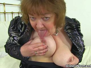 matures, milfs, older woman fun