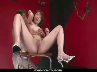 nice ass, squirting, japanese