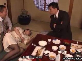 pompini, suzione, giapponese