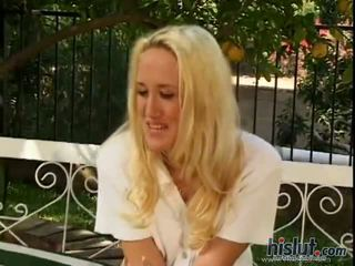 ideal blondes hq, hottest story, milf ideal