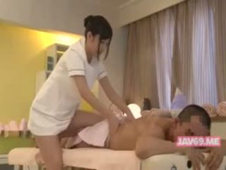 japanese, babe, massasje