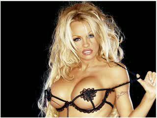 Pamela anderson: gratis grande tetas porno vídeo dd