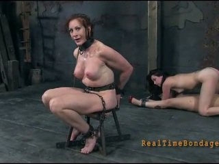 Facial marteling voor mooi babe