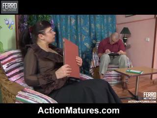 কর্ম matures সমন্বয় সব উপর christina, marcus, ophelia