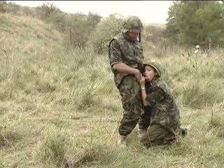 ทหาร treats เต็ม คลาสสิค, ฟรี วินเทจ โป๊ 26