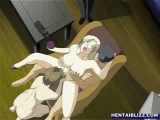 joonisfilm, hentai, toon
