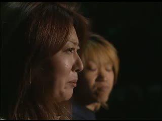 ญี่ปุ่น แม่ looks สำหรับ cocks วีดีโอ