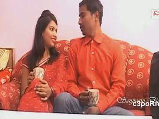 skådespelerska, indisk, desi