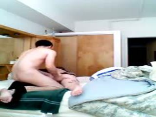 Tattooed Girl Makes a Sex Tape with BF, Porn 7e