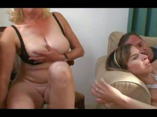 matures, sex în trei, 18 ani