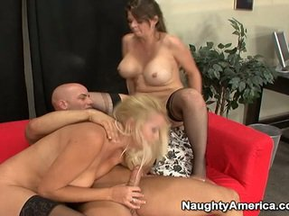 hardcore sex, cougar, payudara besar