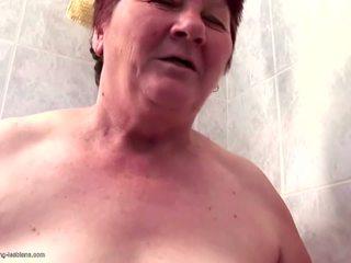 lesben, grannies, reift