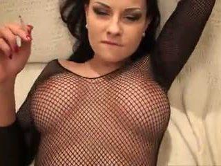 Udud fetish- abbie c