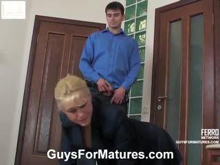 hardcore sex, jatuh tempo, seks muda tua