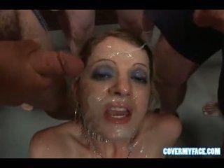 Elélvezés lover anita blue receives an döbbenetes explosion a elélvezés tovább neki filthy arc