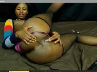 Petiteangellxx: Free African Porn Video 88