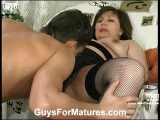 ruskeaverikkö, hardcore sex, kova vittu