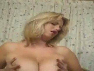 big boobs, big butts, masturbācija