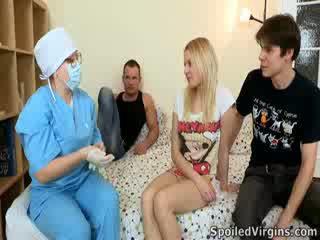 Losing ji virginity je an čudovito dogodek in natali wants da znamka the najbolj od to.