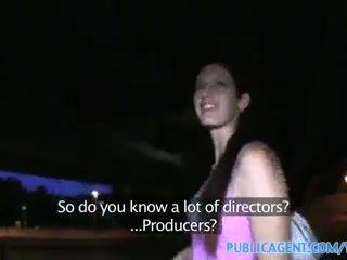 PublicAgent Trust me Im a movie director