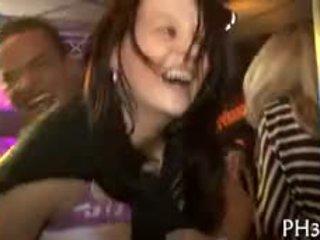 Група секс patty при нощ клуб жокеи и pusses всеки където