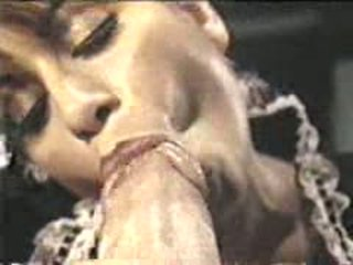 Heather Lee Maid suck extractinging erect cock