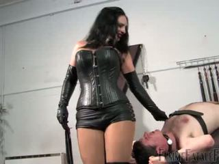 Under My Arse part3 - Mistress Ezada Sinn - FemmeFataleFilms - FaceSitting <span class=duration>- 6 min</span>