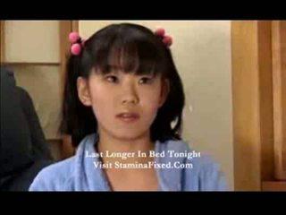 Jeanette japānieši ģimene sekss part4