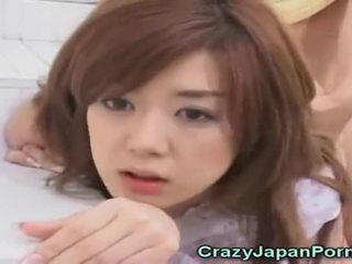 Wtf trakas japānieši pusaudze porno!