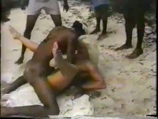 Jamaican วันหยุด 2! ความรัก the ทาง เขา scream!