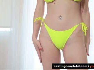 CastingCouch-HD - Alecia