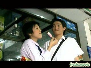Tailandez - încercare dragoste