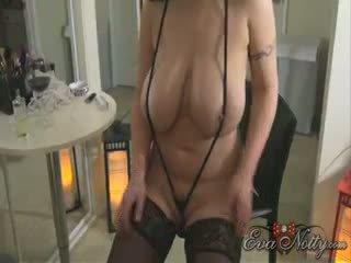Eva Notty Body And Mind Control