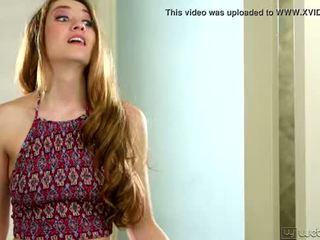 Samantha hayes ja elektra rose sisään the suositut tyttö
