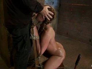 mamadas, garganta profunda, sexo bondage