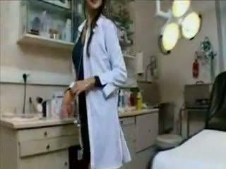 Katsuni Nurse Hospital Fuck