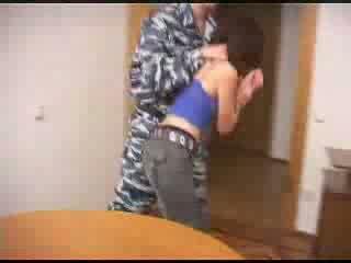 Exército boys brutal forte caralho um female prisoner vídeo