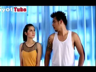 Ázsiai thai legjobb csipesz szex videó