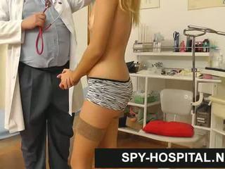 voyeur, doctor, candid