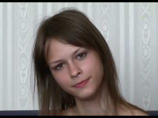 Beata Undine Interview, is she Russian ?